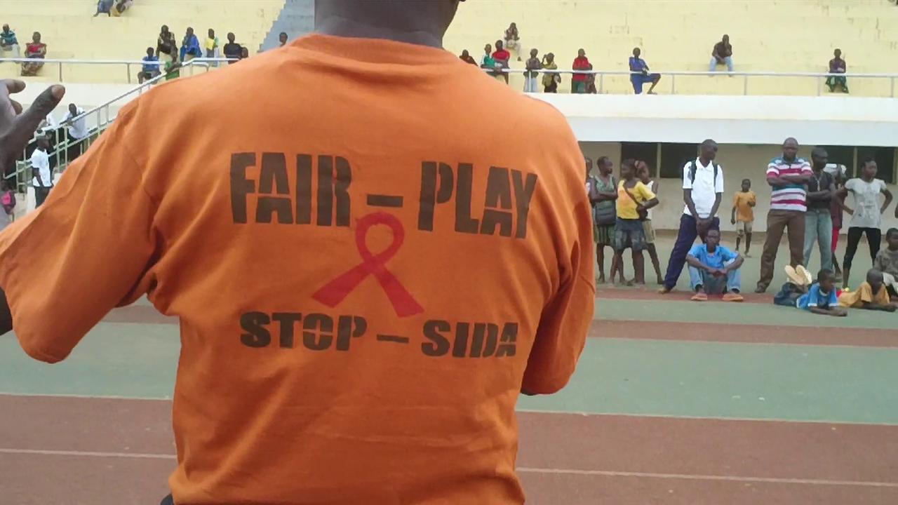 Vih sida rencontre